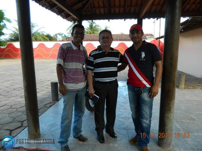 Visita Dep. Fed. Zequinha Marinho (2)