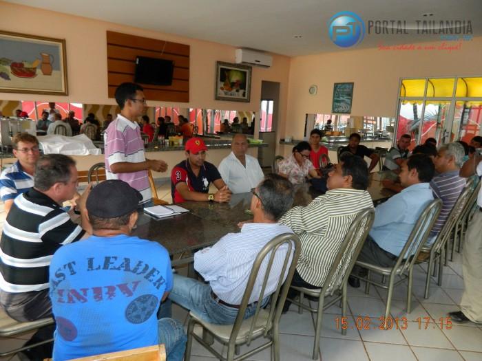 Visita Dep. Fed. Zequinha Marinho (3)
