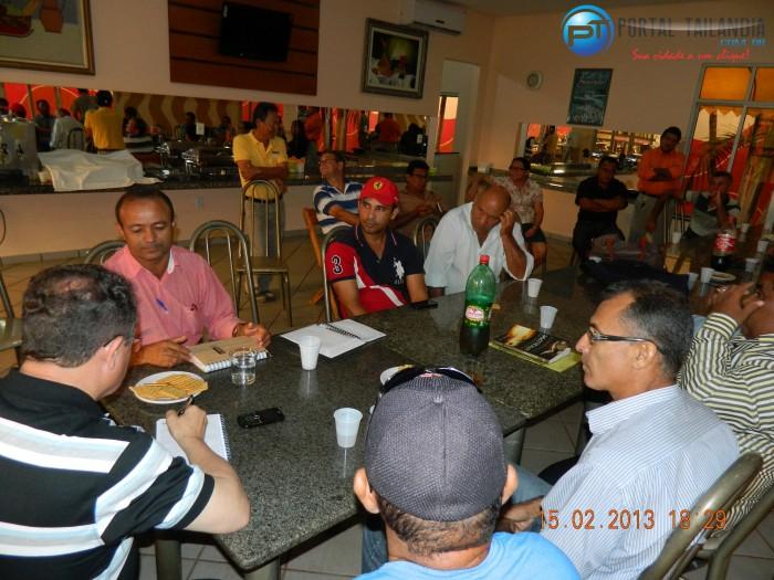 Visita Dep. Fed. Zequinha Marinho (6)