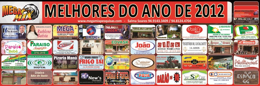 MELHORES DO ANO 2012_portal