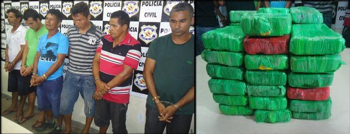 presos-recorde-56-cocaina-santarem