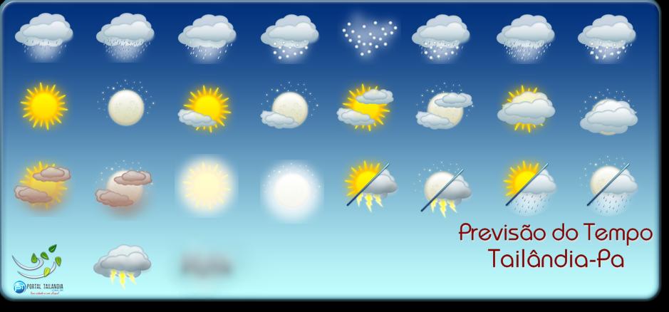 previsão-do-tempo-tailandia-pa