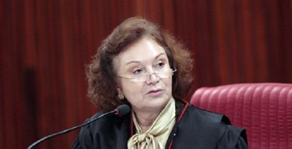 relatora-tse-ministra-Nancy Andrighi