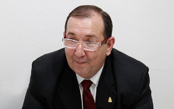 NELSON MEDRADO