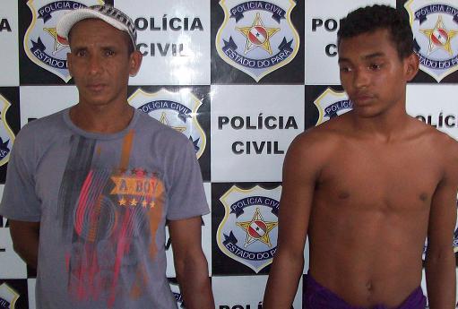 presos-paragominas-traficantes-cocaina