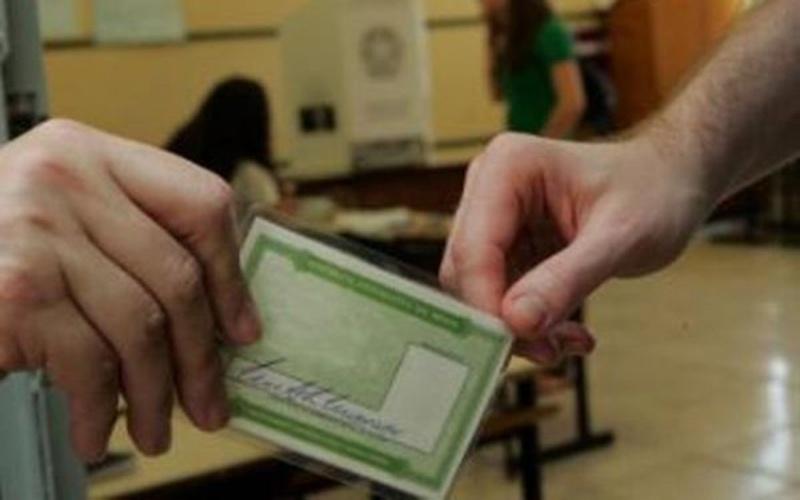 Quem esquecer o título de eleitor poderá apresentar um documento com foto para poder votar nestas eleições. (Foto: Reprodução)