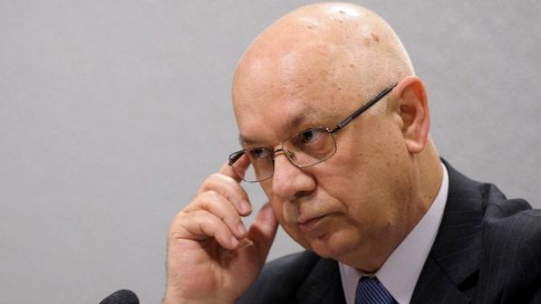 O relator do caso, ministro Teori Zavascki (Divulgação)