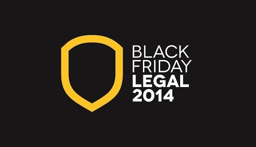 Black Friday Legal é selo que atesta promoções sem irregularidades durante o dia de ofertas (Foto: Divulgação/ Black Friday)