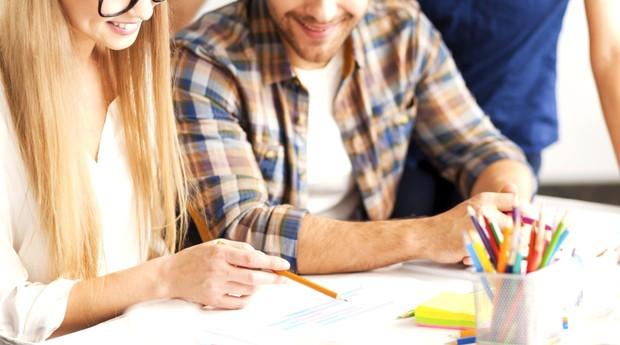 Colocar desejos no papel e priorizá-los é importante no caminho rumo ao sucesso (Foto: ThinkStock)
