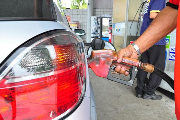 Gasolina e diesel sofrerão reajuste (Foto: divulgação)