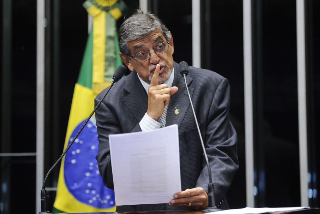 Senador não reeleito Mário Couto (PSDB-PA)