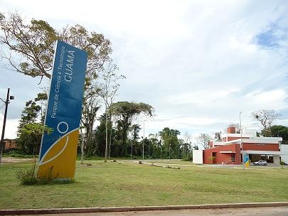 Parque de Ciência e Tecnologia Guamá (PCT Guamá)