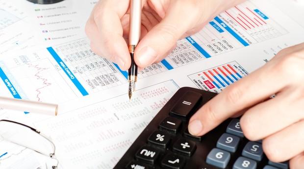 Com planejamento e perseverança você pode melhorar seu orçamento (Foto: Shutterstock)