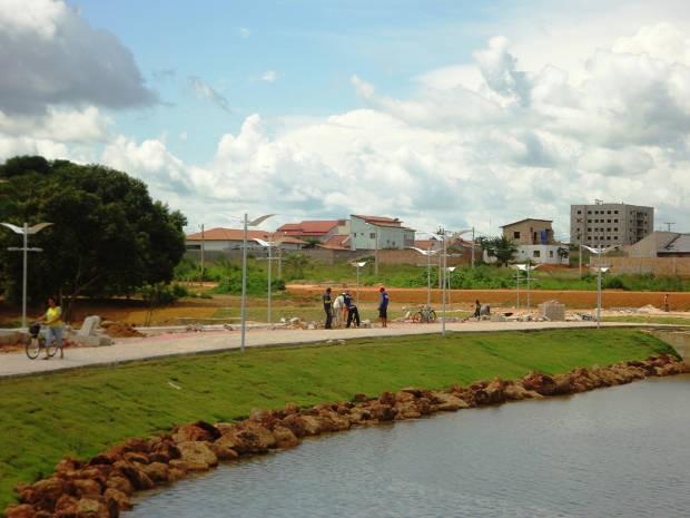 Município de Paragominas foi o primeiro a implantar o projeto Municípios Verdes (Foto: Evandro Corrêa/ O Liberal)