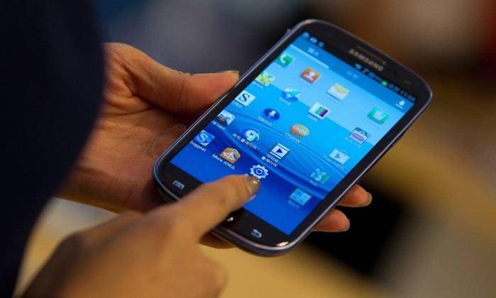 O malware já infectou cerca de 10 mil celulares, sobretudo na China