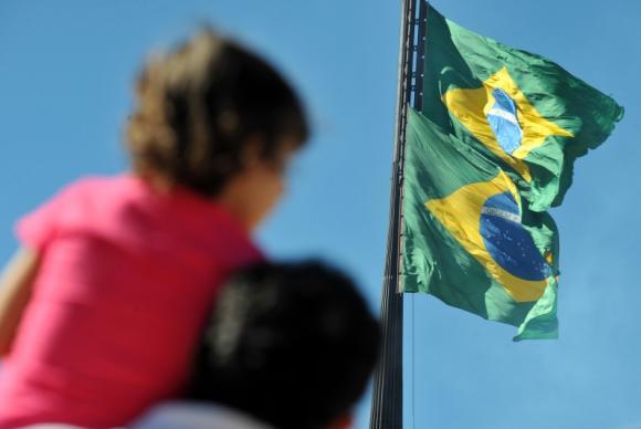 Posse  de  Sarney,  há  30 anos,  dava  início  ao  processo  de  redemocratização  do  Brasil    (Arquivo/Agência Brasil)
