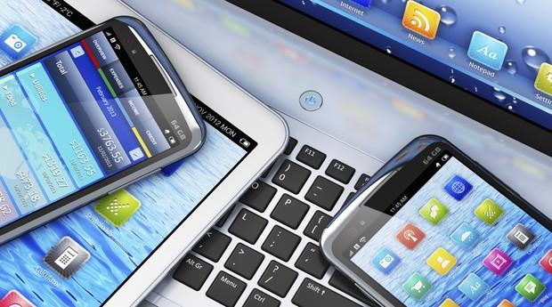 Sua empresa já é multiplataforma? (Foto: Thinkstock)