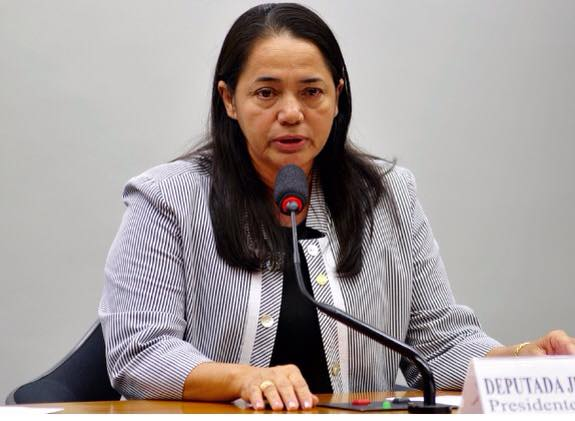 A deputada Júlia Marinho (PSC-PA) apresentou requerimento para realização do debate.