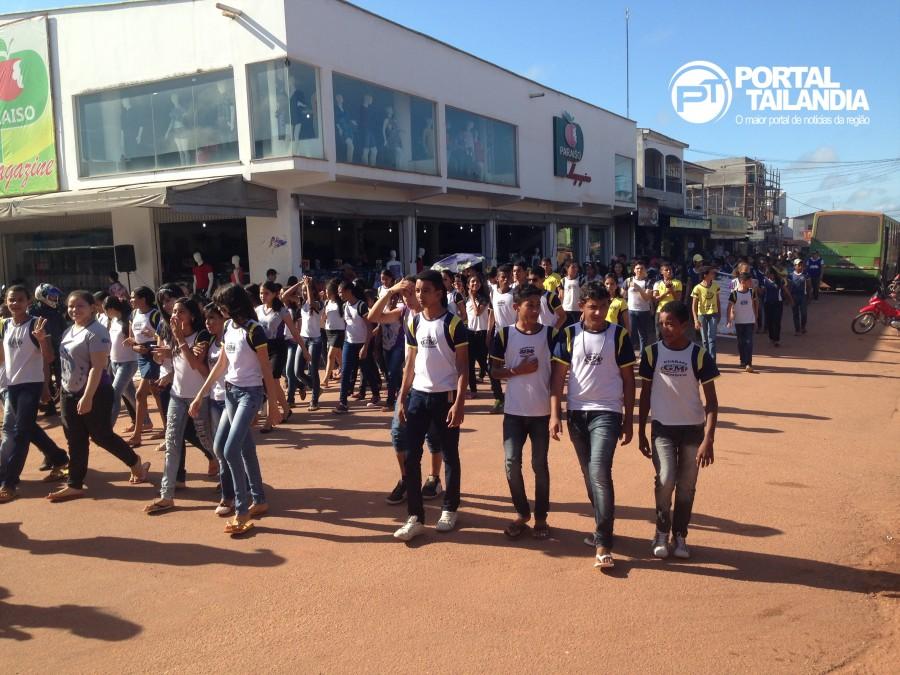 dia-meio-ambiente-tailandia-caminhada-2015 (2)