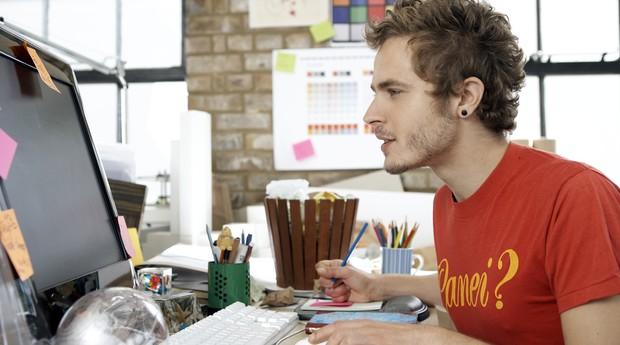 O empreendedorismo atrai cada vez mais jovens que desejam ter a própria empresa (Foto: Thinkstock)