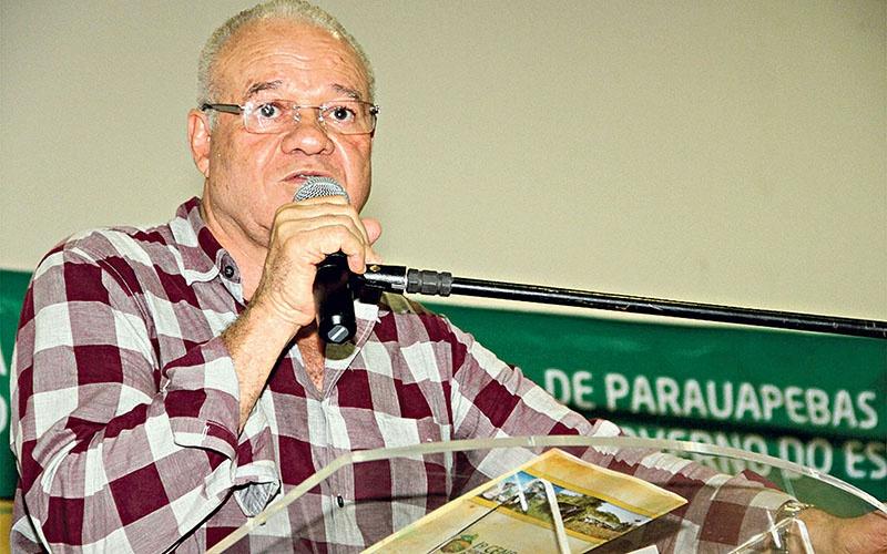 (Foto: Fernando Nobre/Ag. Pará)