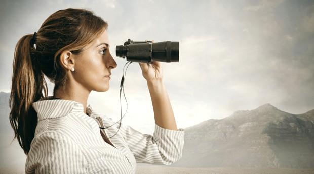 A visão deve ser tangível (Foto: ThinkStock)