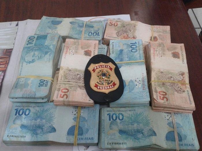 Esquema contava com a participação de servidores das três esferas (Foto: Polícia Federal)