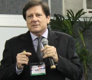 Flavio Maia, da consultoria Brasil Gestão & Treinamento (Foto: PEGN/Adriano Lira)