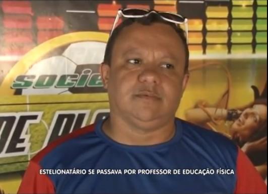 Edmar Mourão está foragido e é acusado de aplicar golpes também em Minas Gerais