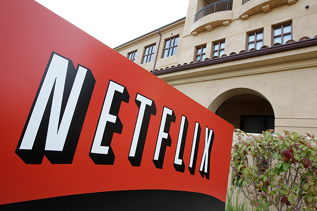 Sede da Netflix em Los Gatos, Califórnia