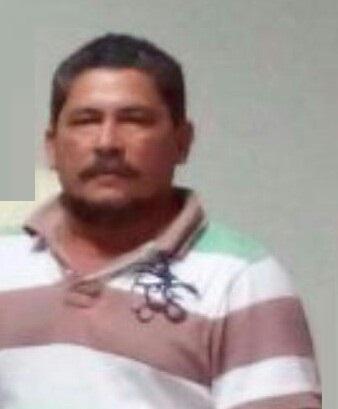 Francisco Gusmão Araújo, de 51 anos foi morto à tiros (foto: divulgação)
