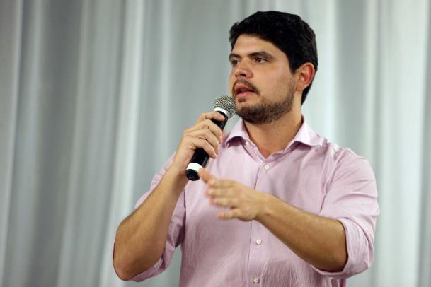 O Publicom vai chegar a mais cidade do interior, garantiu o secretário de Comunicação, Daniel Nardin. Próximos destinos são Parauapebas e Santarém.