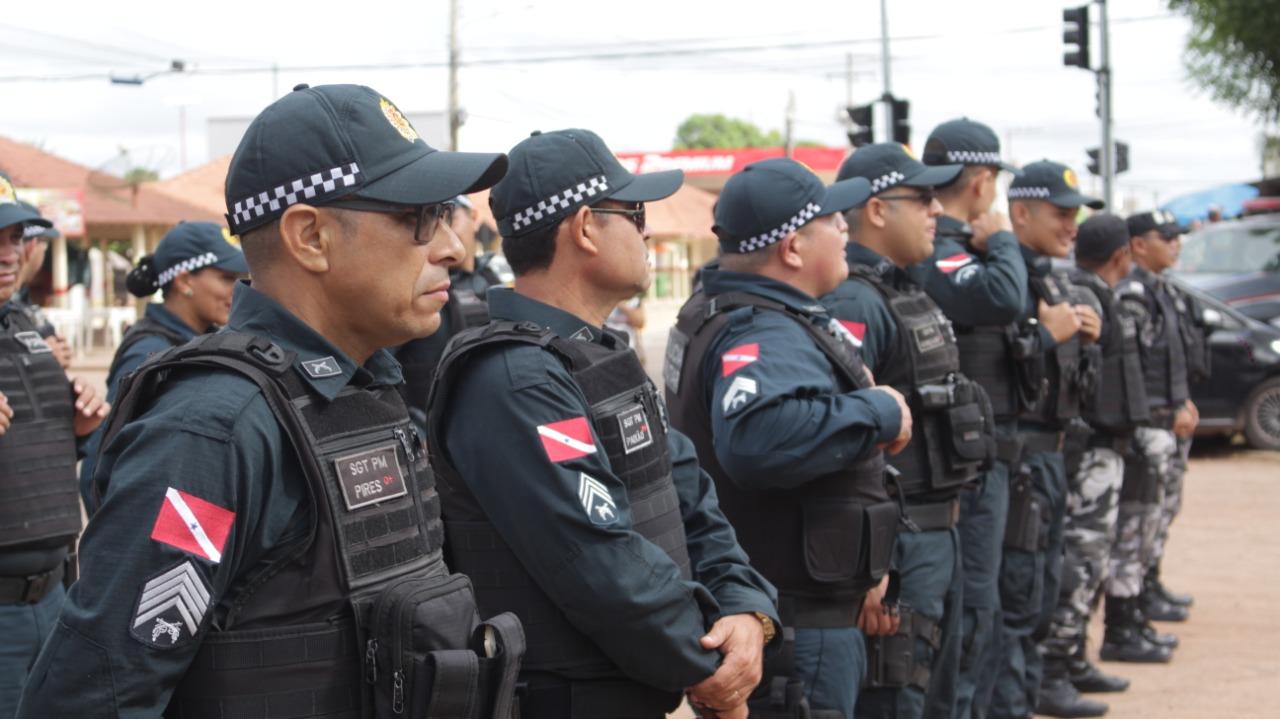 Resultado de imagem para policia militar do pará