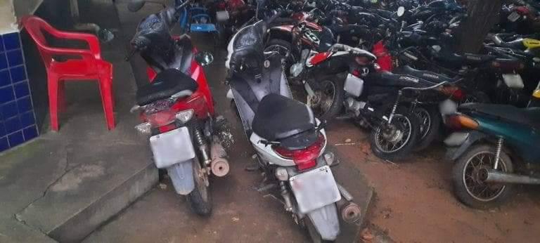 Um é morto e outro é preso pela PM após roubarem motos, em Parauapebas